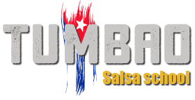 Salsa Classes in Glasgow with Tumbao Salsa School